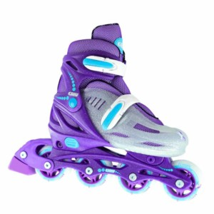 crazy blades purple