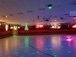 Christmas Rink