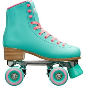 Impala Roller skates - Forest Green