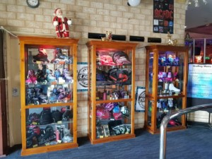 good value rollerskating equipment for sale perth