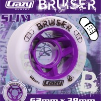 brusers 62x38mm a