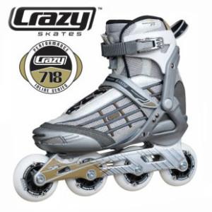 Roller Blades & Inline Skates