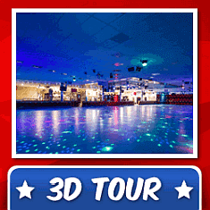 View Rolloways Perth Skate Rink 3D Tour
